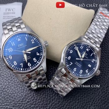 Đồng Hồ IWC Automatic IW327016 Replica 1:1 Cao Cấp
