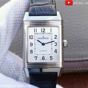 Đồng Hồ Nam Jaeger LeCoultre Reverso Classic Large Duoface Replica 1:1 Cao Cấp Nhất