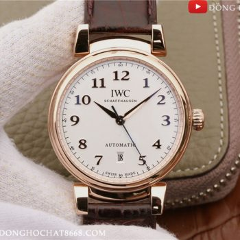 Đồng Hồ IWC Automatic Watch IW458309 Replica 1:1 cao cấp.