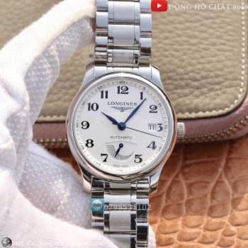 Đồng Hồ Longines Master Collection L2.708.4.78.3 Replica 1:1