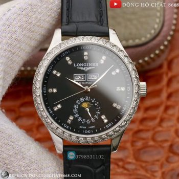 Đồng Hồ Cơ Longines Master Collection Replica 1:1