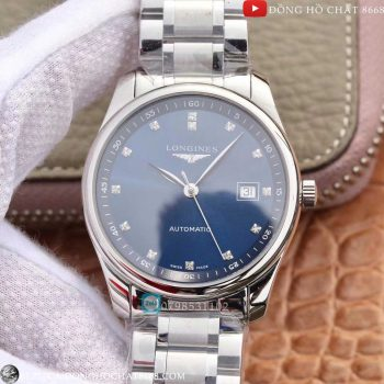 Đồng Hồ Longines Automatic Master Collection Super Fake Máy Thụy Sỹ