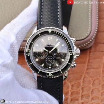 Blancpain Fifty Fathoms Bathyscaphe Flyback Replica 1:1