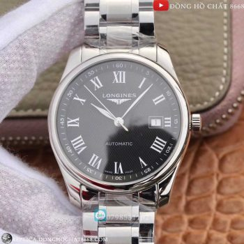 Đồng Hồ Longines Master Collection Replica 1:1 Máy Thụy Sỹ