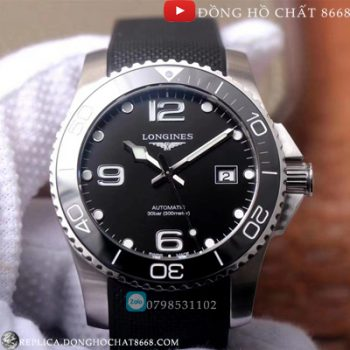 Longines Đồng Hồ Nam Hydro Conquest Super Fake Máy Thụy Sỹ