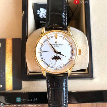 Đồng Hồ Vacheron Constantin Automatic Super Fake Replica 1:1