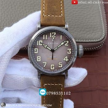 Đồng hồ Zenith Super Fake 1:1 Pilot Special máy Thụy Sỹ