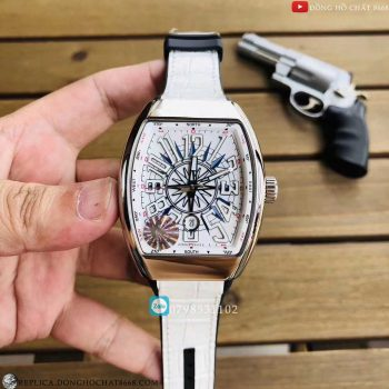 Franck Muller Geneve Vanguard Super Fake 1:1