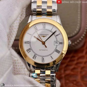 Đồng Hồ Longines Nam Master Collection Replica 1:1 Máy Thụy Sỹ