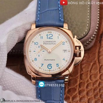 Đồng Hồ Panerai Luminor 38mm Replica 1:1